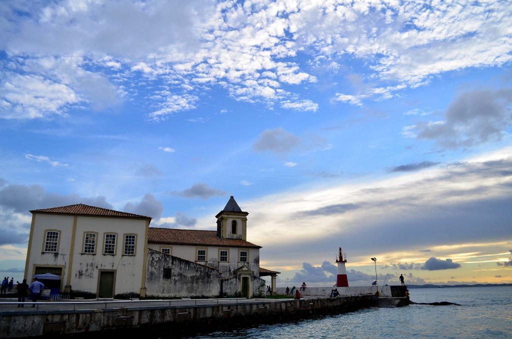 Ponta da Humaita / © Turismo Bahia / Tatiana Azeviche / Flickr