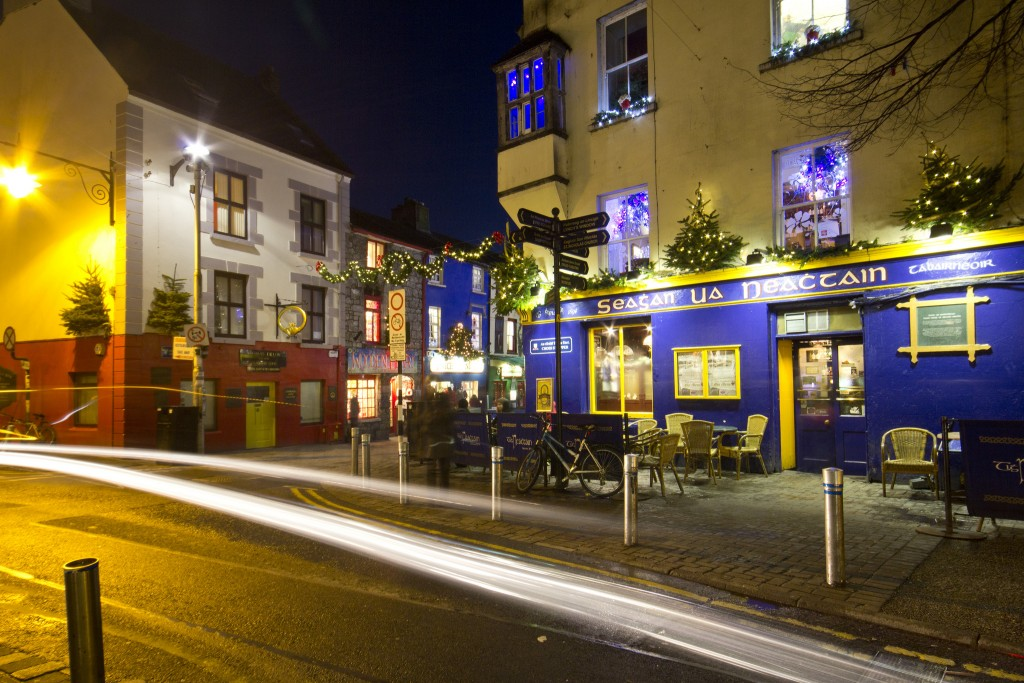 Tigh Neachtain | © Conor Luddy/Flickr