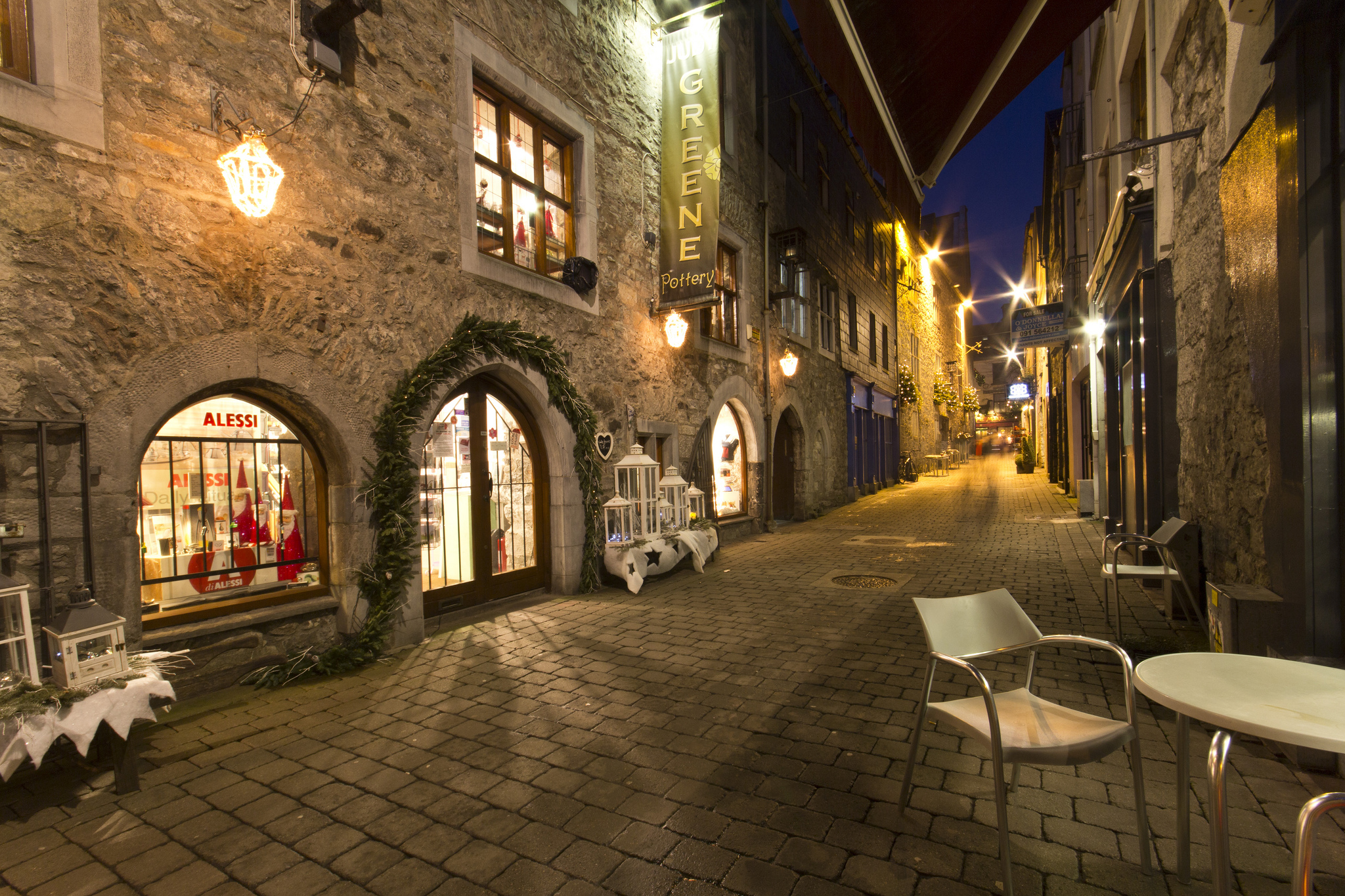 How To Spend A Day In Galway Ireland