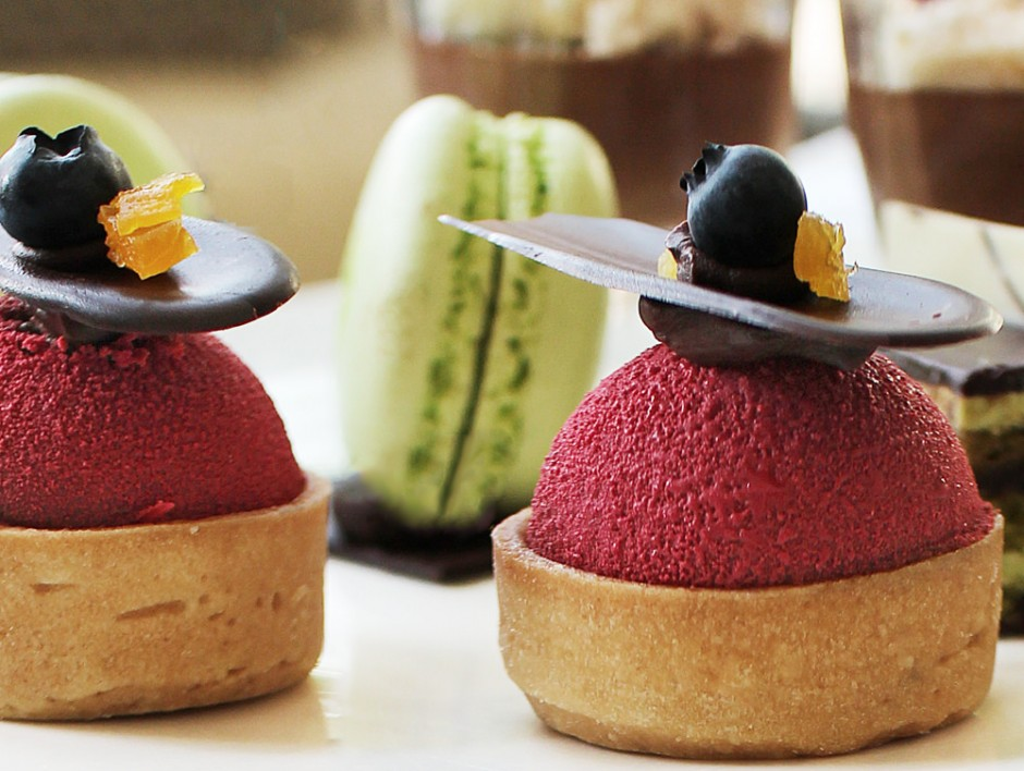 Afternoon Tea Pasteries | © houseofthailand.com/Flickr