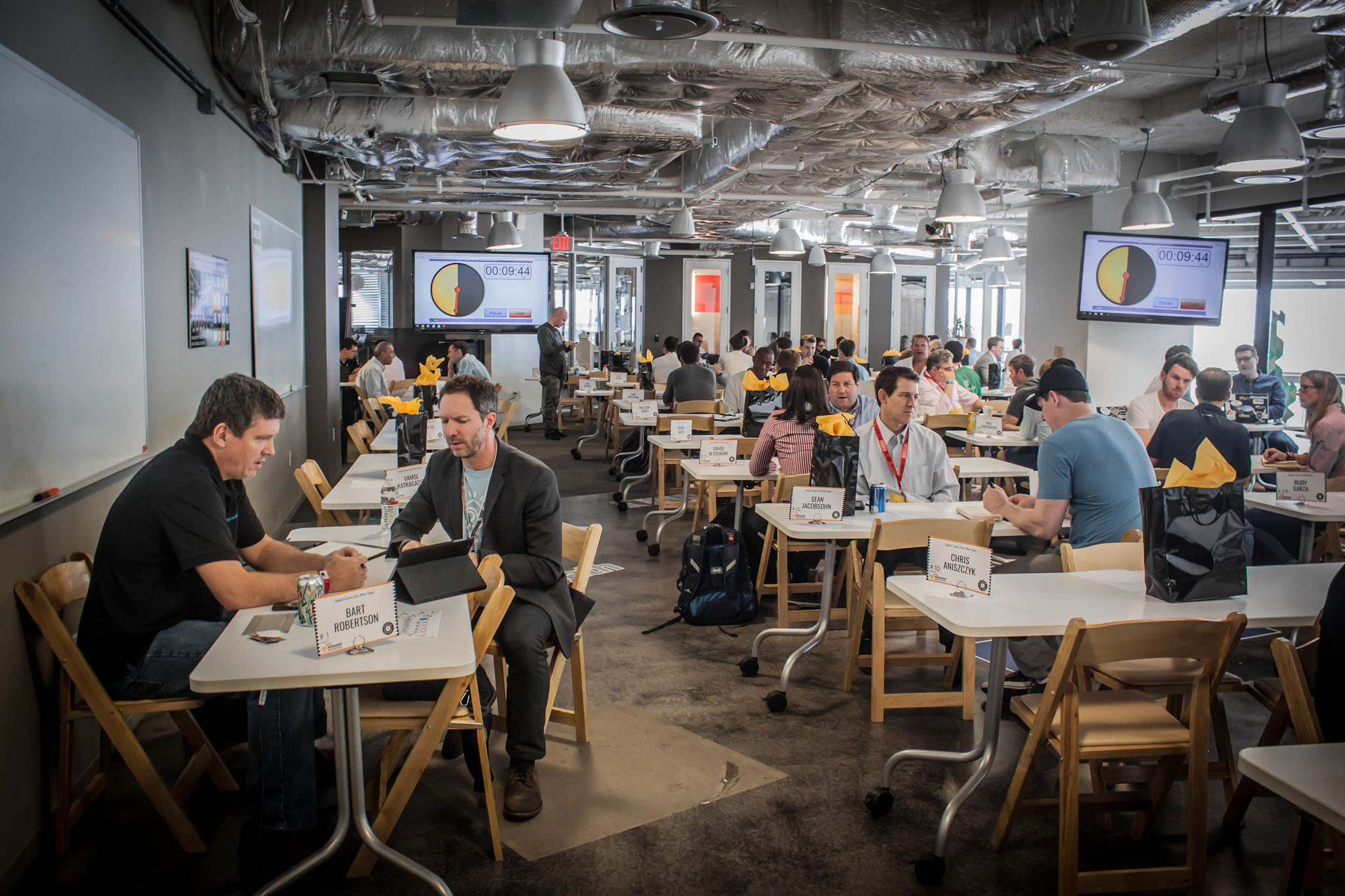 Top 10 Coworking Spaces In Austin For Entrepreneurs