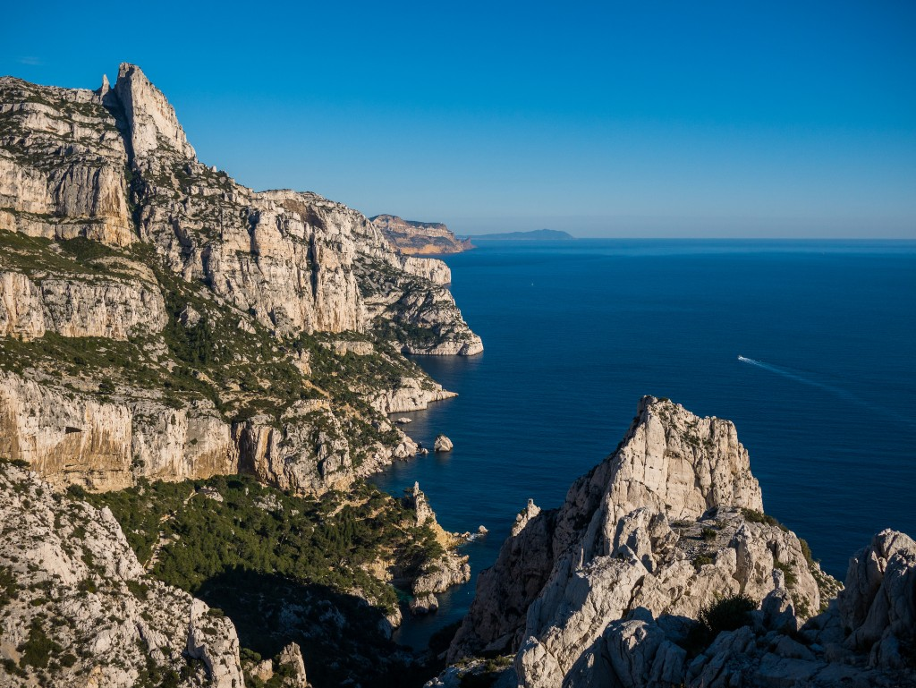 Calanques | © Ludovic Lubeigt/Flickr