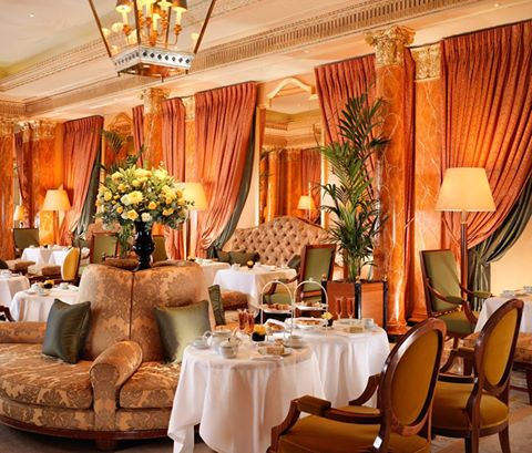 © The Dorchester Collection
