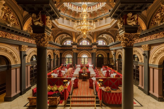 The 10 Best Boutique Hotels in Belfast