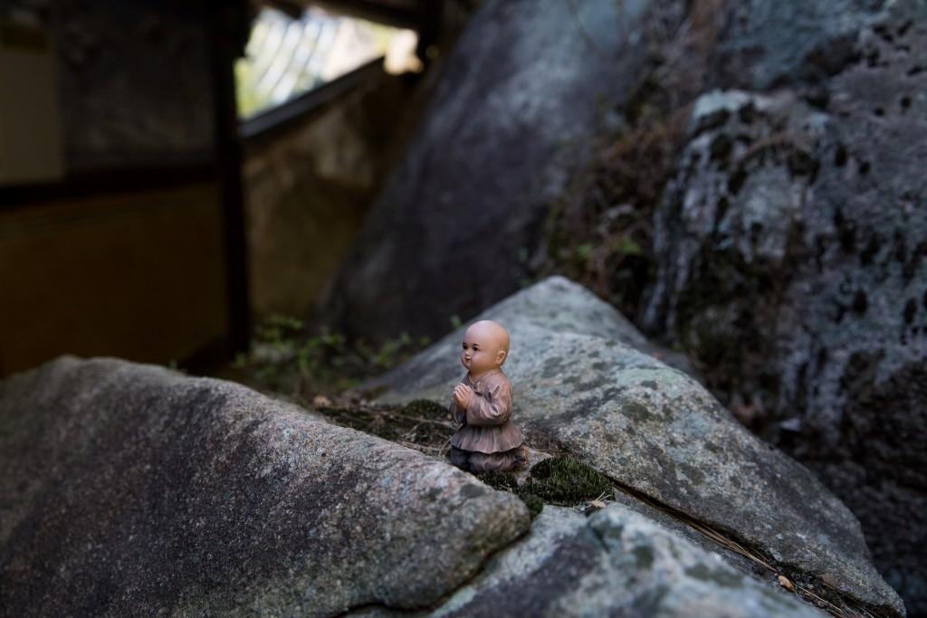 Beomeo Temple | © BODHICITTA / Flickr