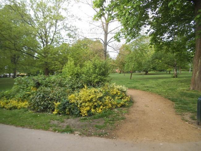 Ealing park