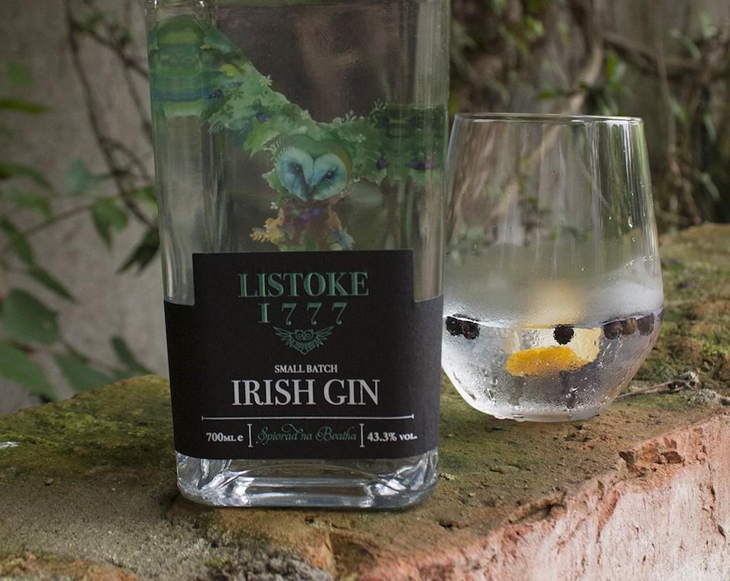 Courtesy of Listoke Gin School