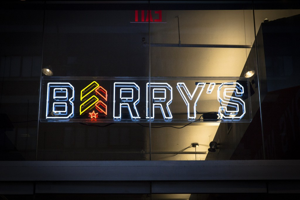Barry's Bootcamp | © Billie Ward / Flickr