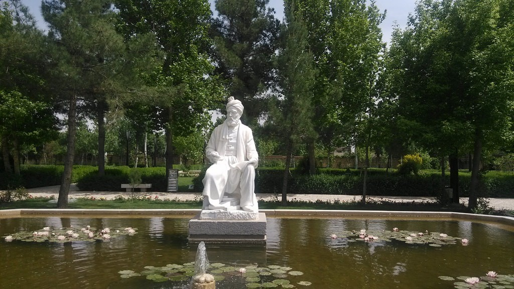 Ferdowsi in Tus | © abdallahh / Flickr