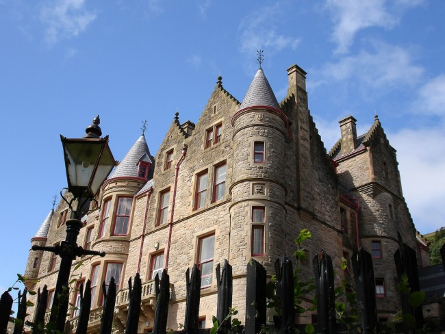 Belfast Castle | © Donna/ Flickr