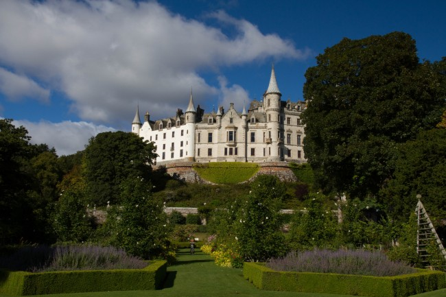 The Most Incredible Castles In And Around Inverness Scotland