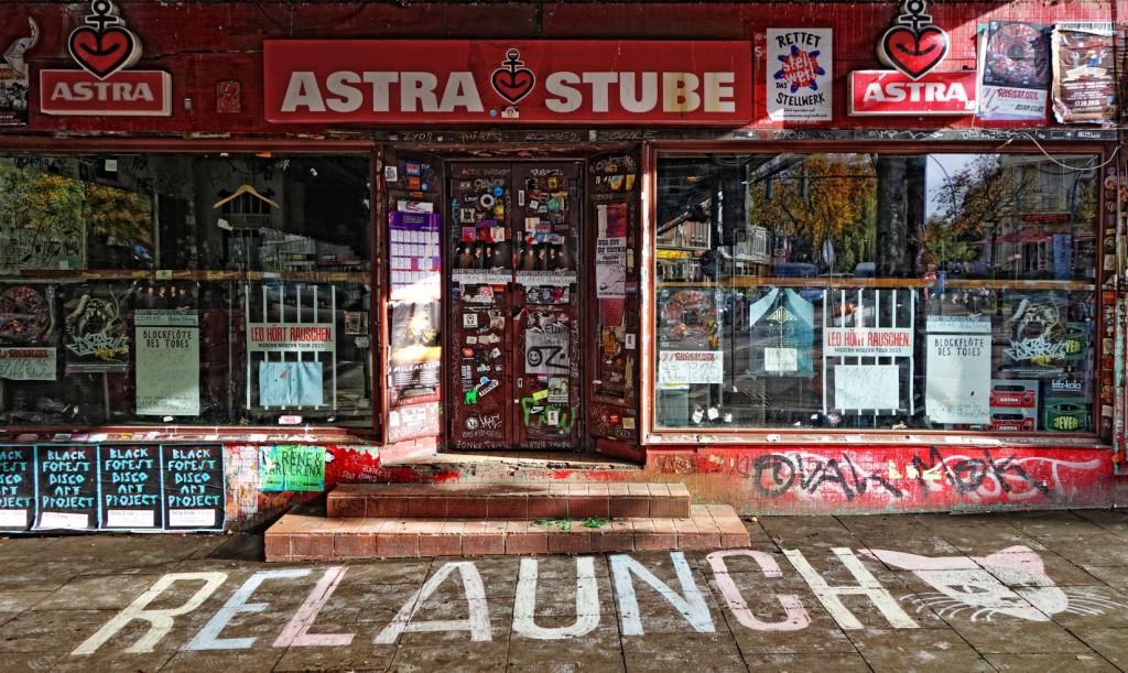 Astra Stube | © txmx 2 / Flickr