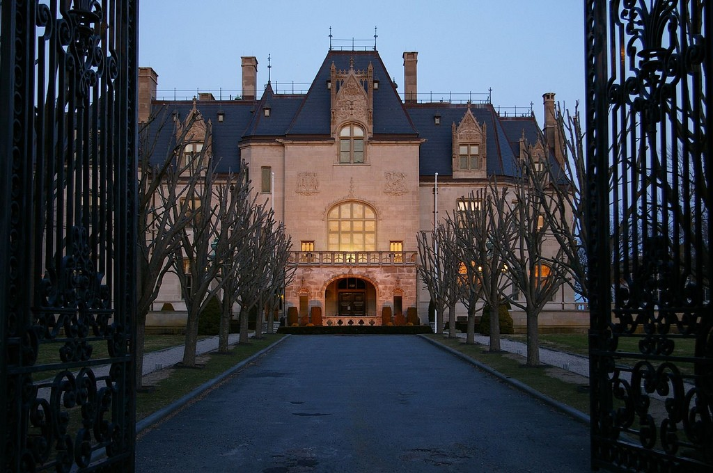 Salve Regina University | © Riccardo Rossi / Flickr