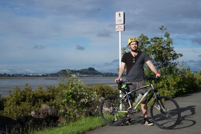 Waikaraka Cycleway, Auckland | © Roz Palethorpe/Flickr
