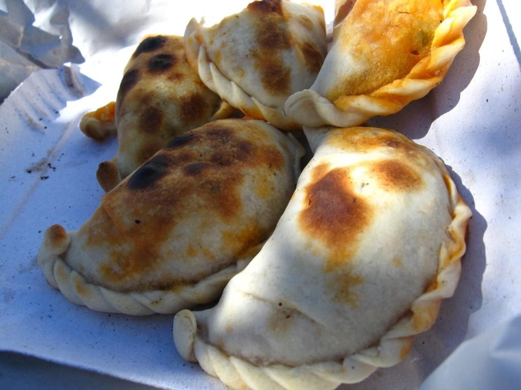 Fresh Baked Empanadas | psrobin/Flickr