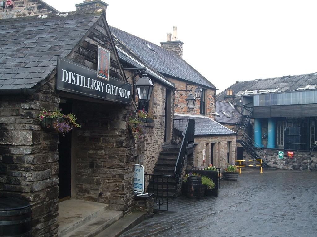 Highland Park Distillery | © Katherine/Flickr