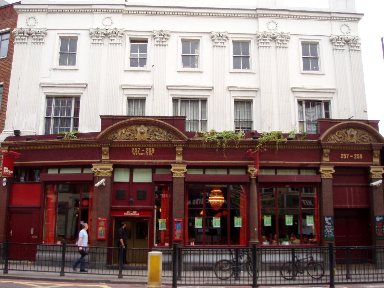 craft beer kings cross the best bars and pubs in king s cross 3735