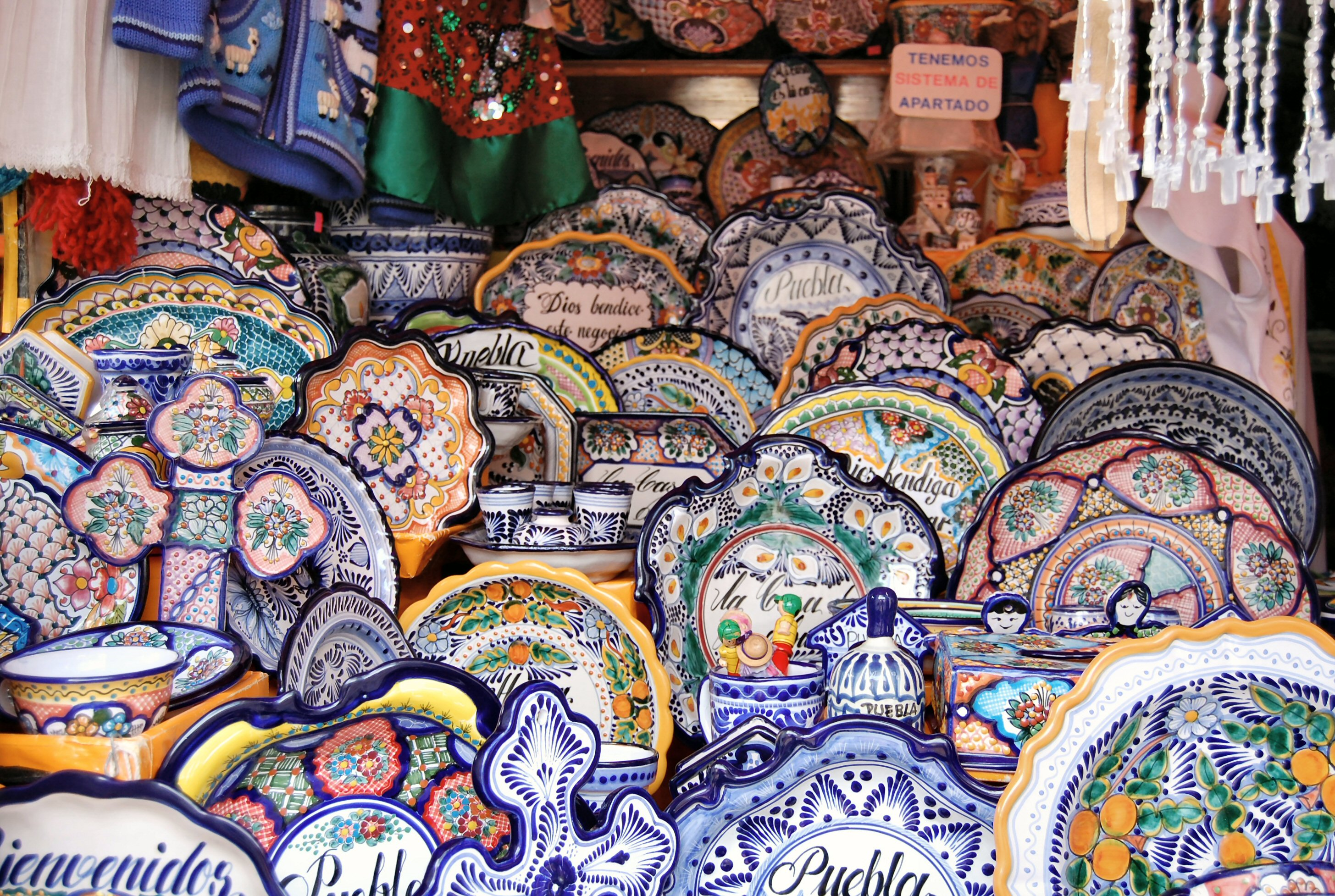 A Brief Introduction To Mexican Folk Art In 10 Pieces