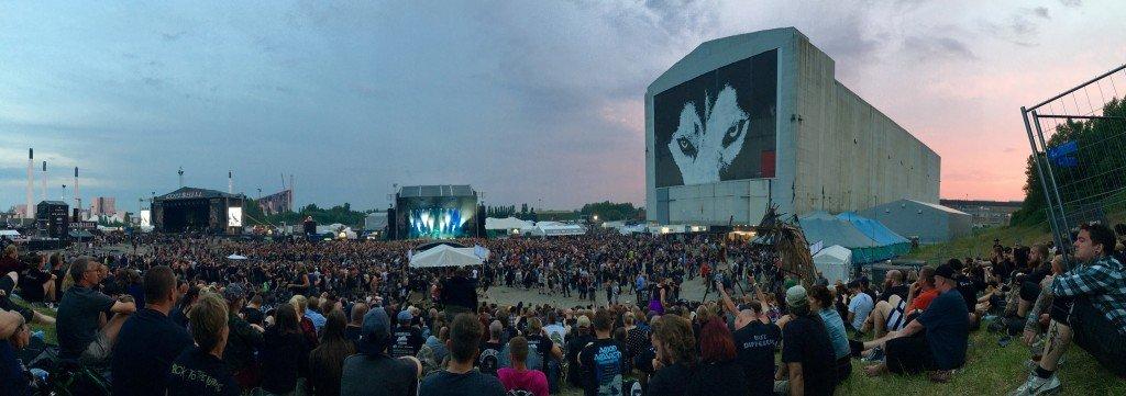 Copenhell Festival | © Fredrik Lundhag / Flickr