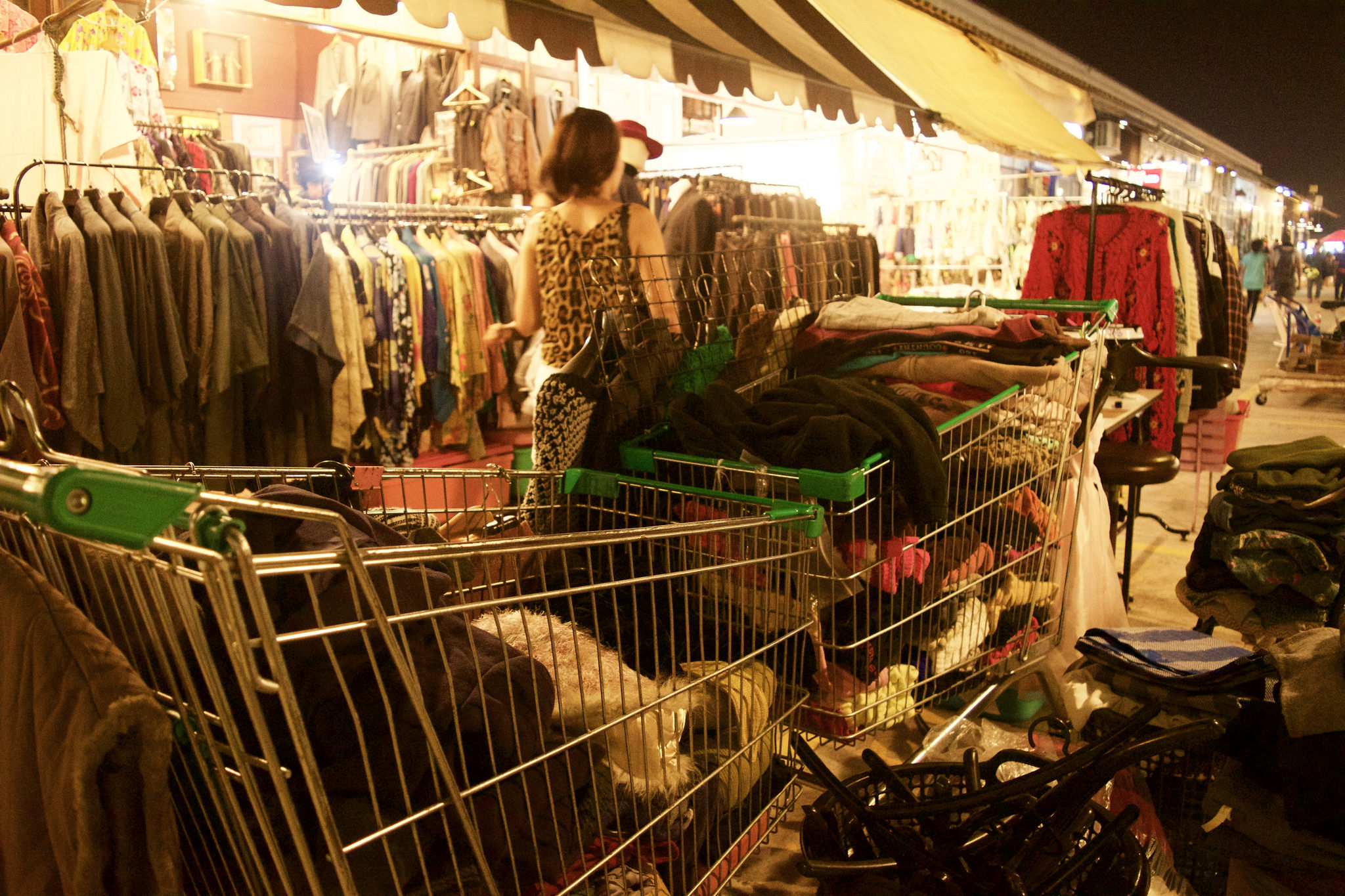 Top 10 Second Hand Stores In Bangkok