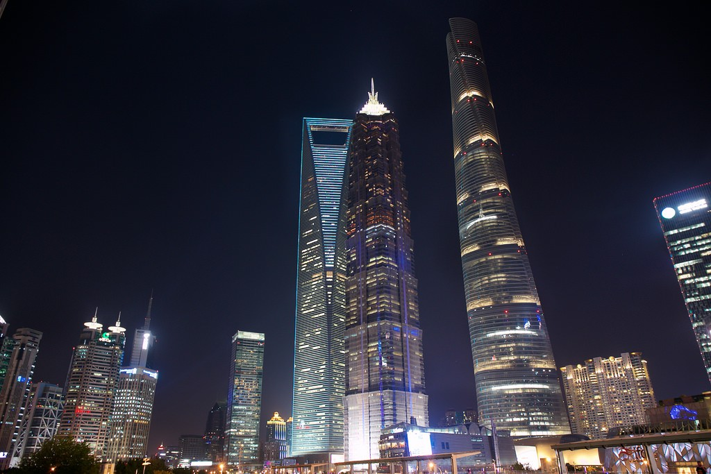 10 Facts You Probably Don T Know About Shanghai Tower