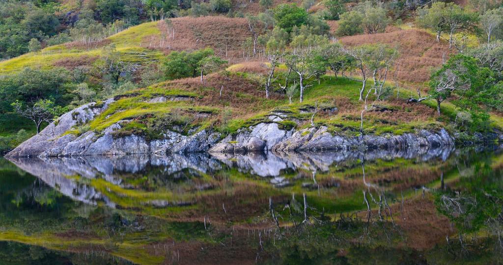 Loch Shiel | © Richard Szwejkowski/Flickr