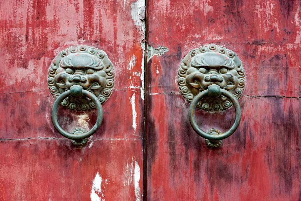 Longhua Temple | ©xiquinhosilva/Flickr