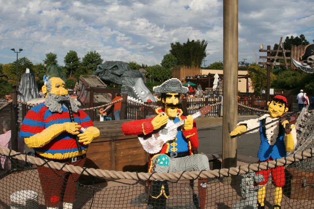 Legoland | © Chris / Flickr