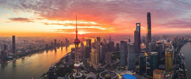 Why Everyone Should Visit Shanghai At Least Once in Their