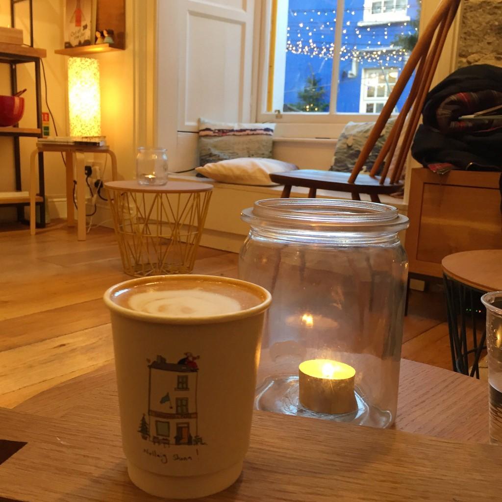 Coffeewerk + Press | © Catherine Cronin/Flickr