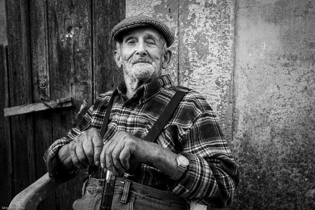 95 year old smile...| © Sergio Miranda/Flickr
