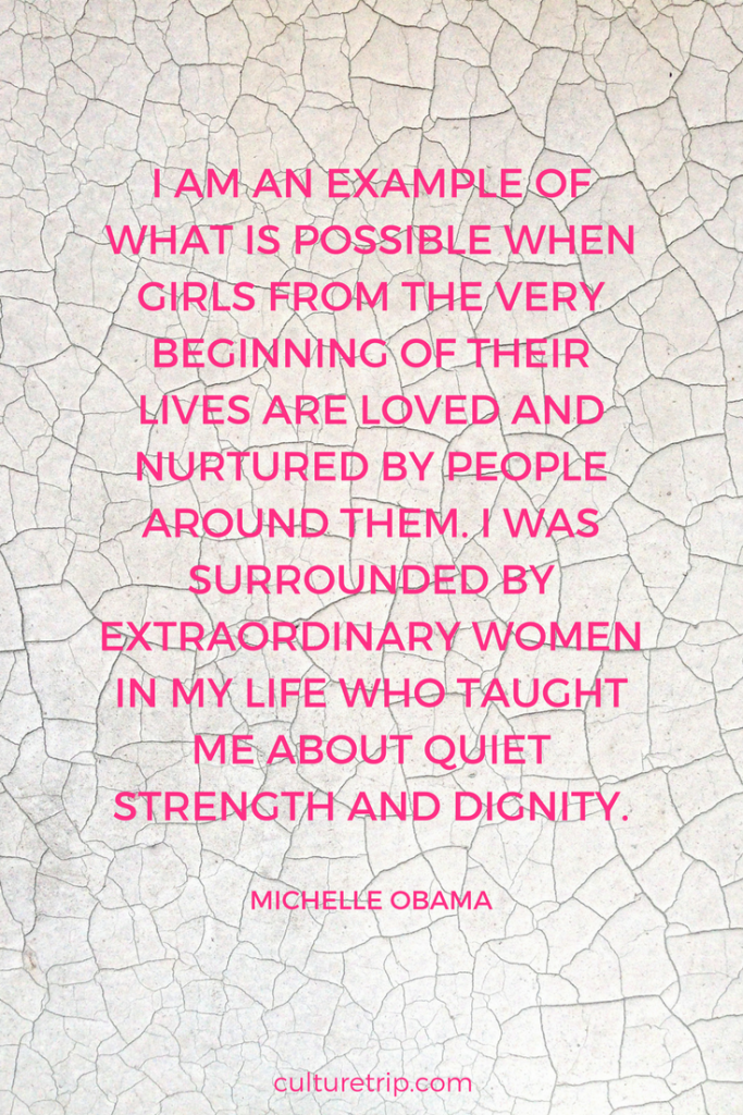 Empowering Quotes For Women Adorable Inspiring Quotes From Women Of Color