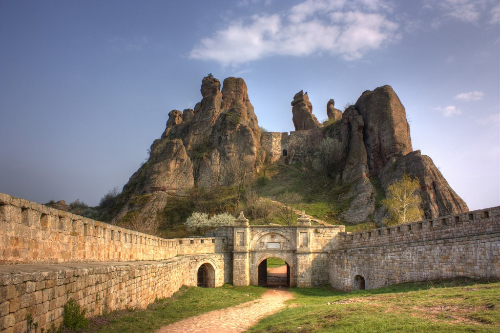 Belogradchik Rocks I © Klearchos Kapoutsis/Flickr