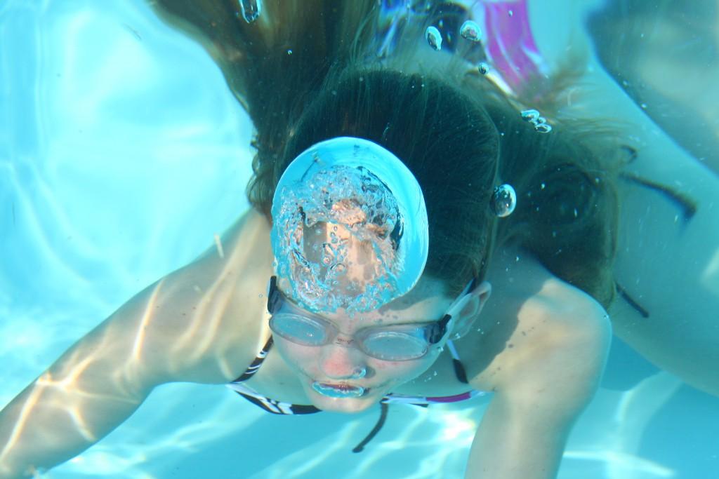 Swimming pool | © Predi / Flickr