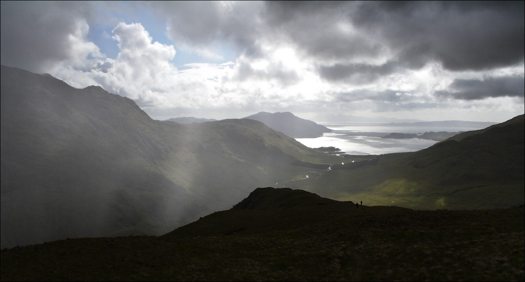 Loch Nevis | © Ted And Jen/Flickr