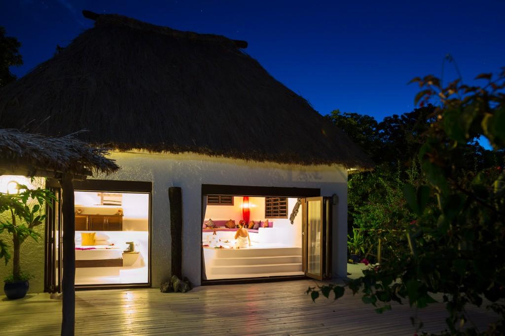 The most romantic honeymoon resorts in fiji for Most romantic honeymoon resorts