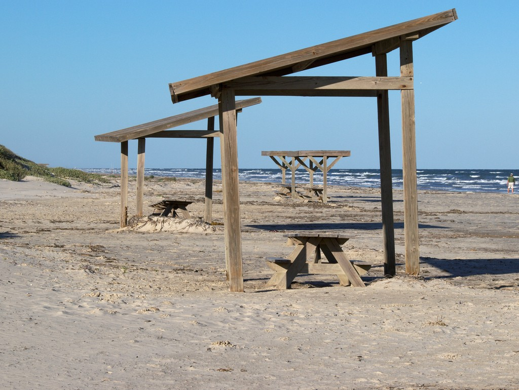 Padre Island National Seashore © Terry Ross