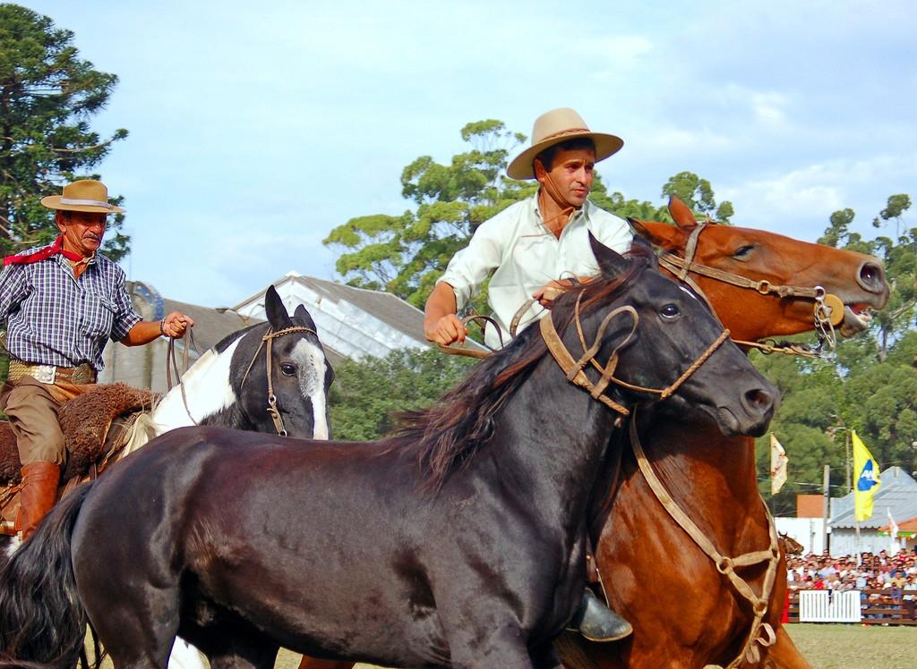 Los rondaneros © Eduardo Amorim / Flickr