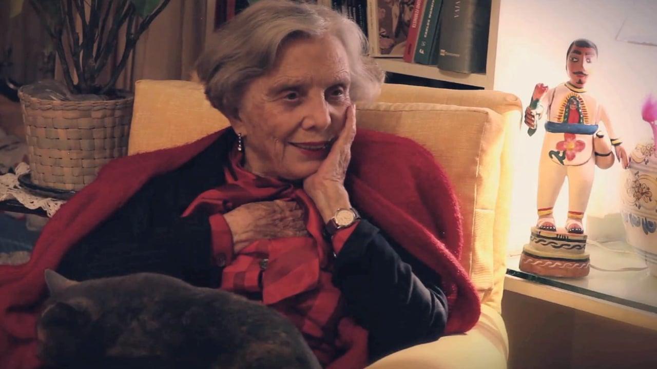 Elena Poniatowska | © nawta/Vimeo