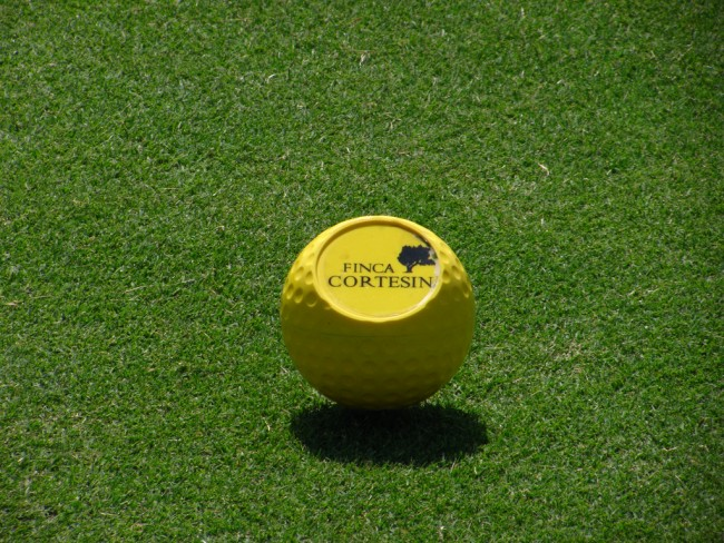 Finca Cortesin is one of Spain´s best golf courses; Pablo Herrero, flickr