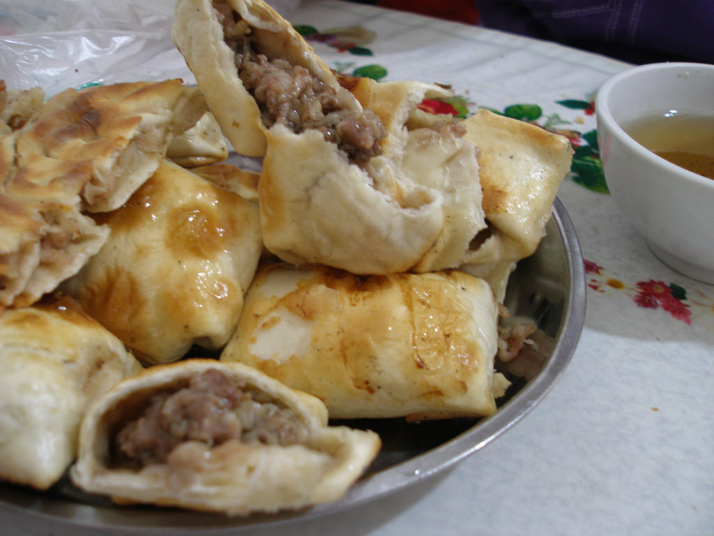 Uyghur Samsa | ©politizer/Flickr