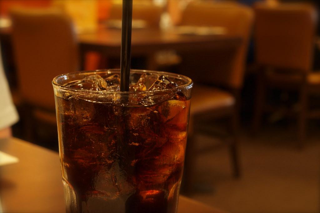 Coca-cola, a key ingredient of a charro negro | © Simon Cocks/Flickr