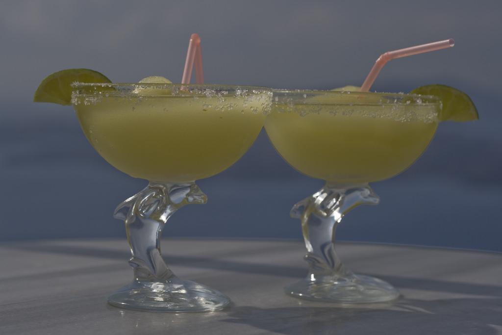 Margarita | © Steve Wilde/Flickr