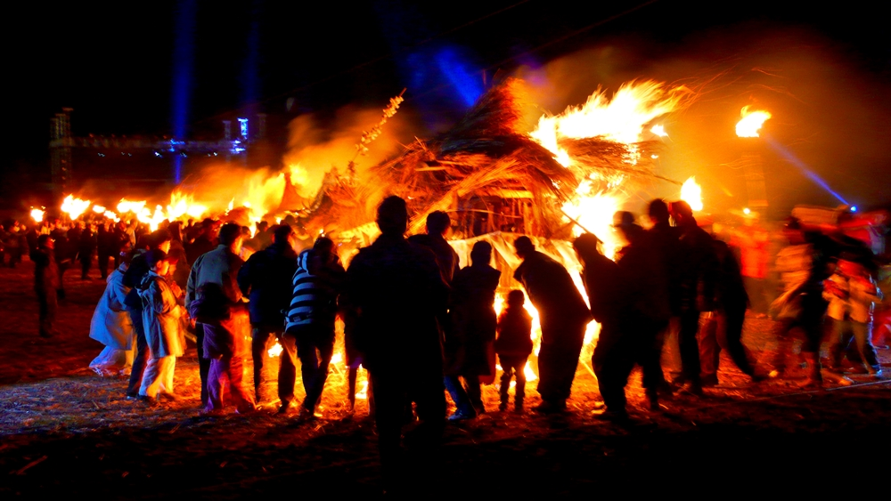 The festival is rooted in the tradition of bangae | © Jeju Tourism Organization