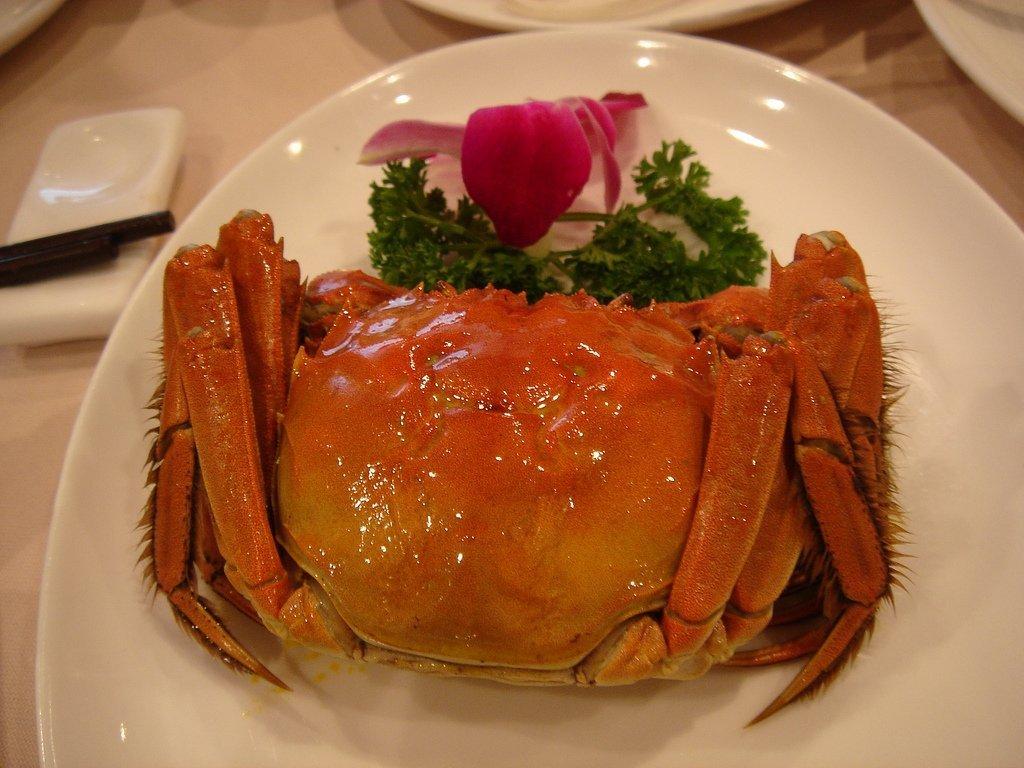 Hairy Crab   ©jay.tong/Flickr