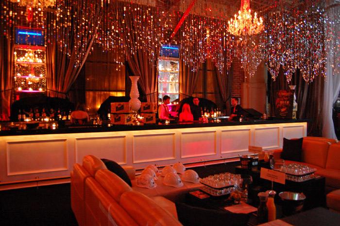 Lounge at Muzik Nightclub | © wristpect wristpect /Flickr