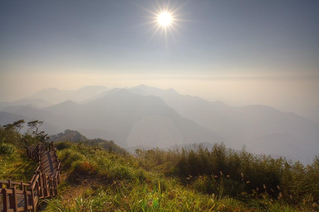 Eryan Ping Trail   © linno chou / Flickr
