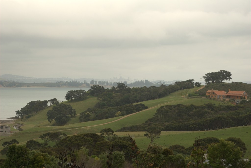 View From Cable Bay Vineyard | © Kevin McManus/Flickr