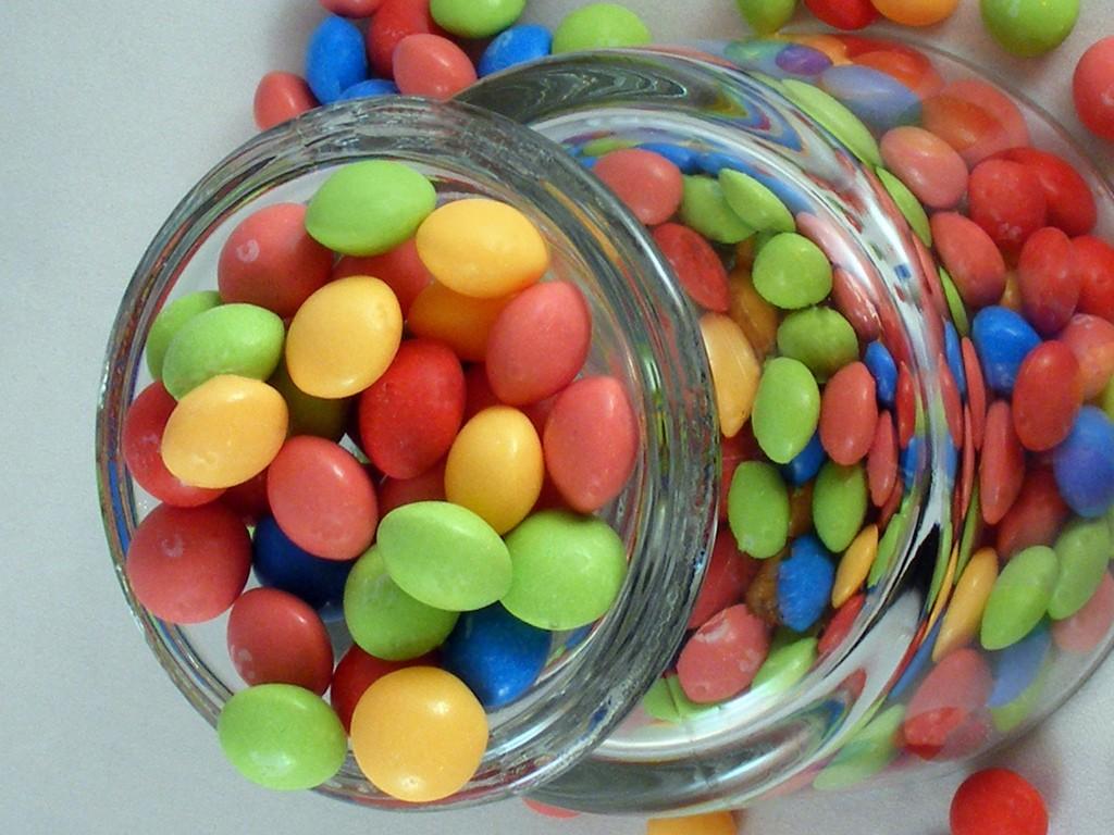 Skittles | ©Javcon117* / Flickr
