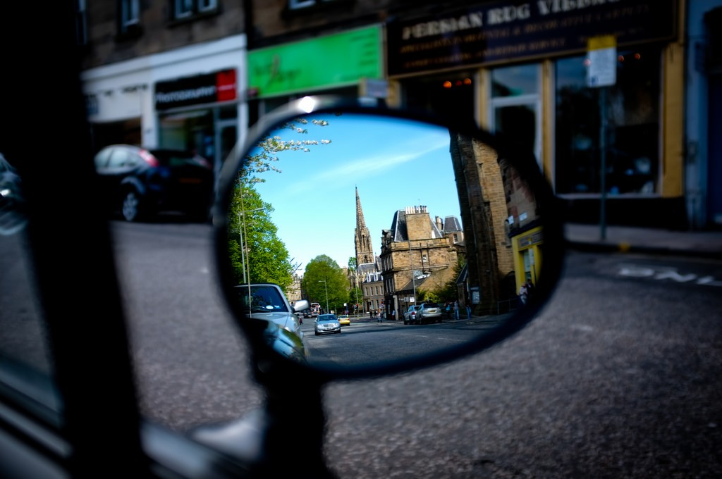 Morningside, Edinburgh   © Strevo/Flickr